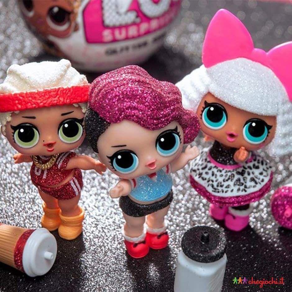 lol bambole amazon