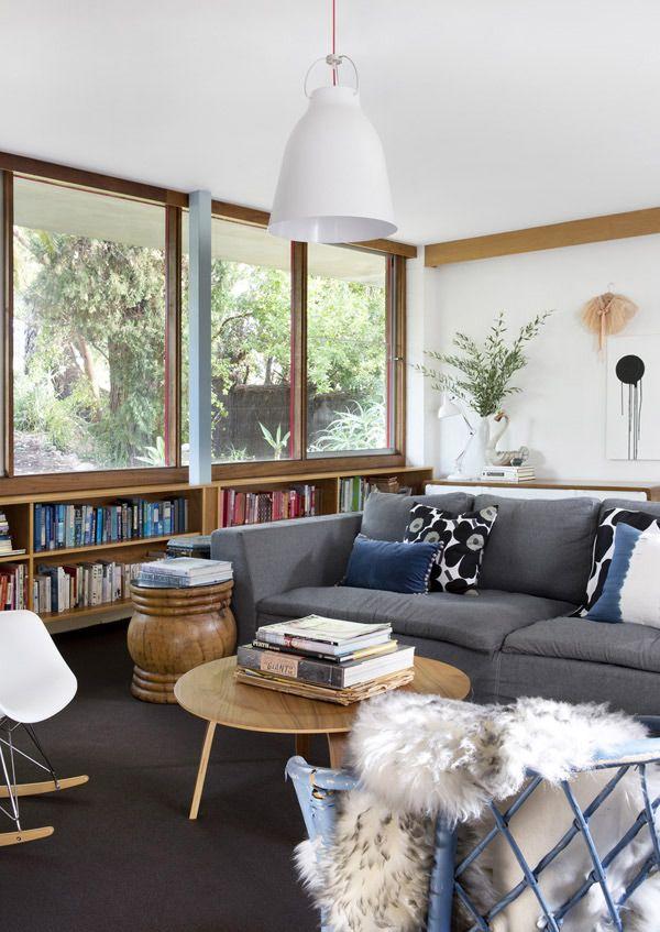 Mid century modern in Perth   Decoraciones del hogar, Hogar y Decoración