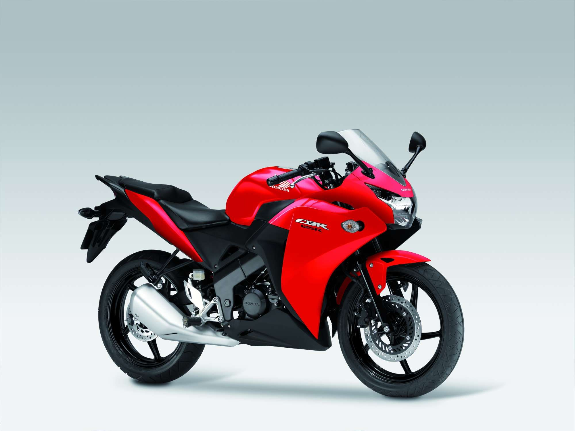 Honda cbr 125 r red motorcycles pinterest honda cbr 125 r red fandeluxe Choice Image