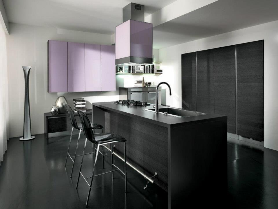La #cucina Brava di #Lube, ha la più ampia flessibilità compositiva, la più ampia scelta di colori, materiali e rifiniture! http://www.ilparametro.com/ambienti.php?idA=53=90