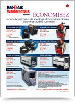 Checkout the wide range of #used #welding #equipment for sale