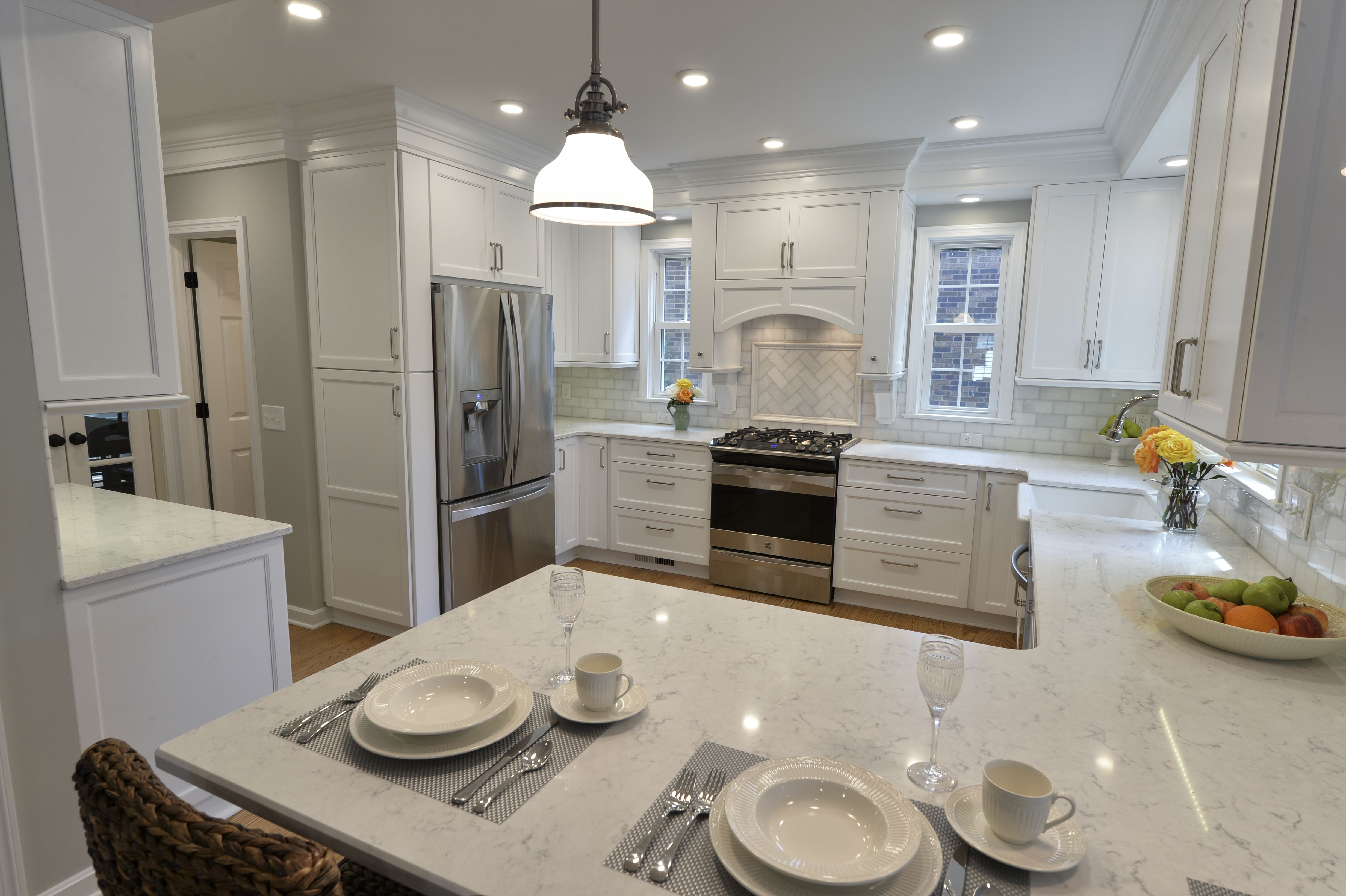 kitchen kitchens remodel how ideas small a to much renovation design for