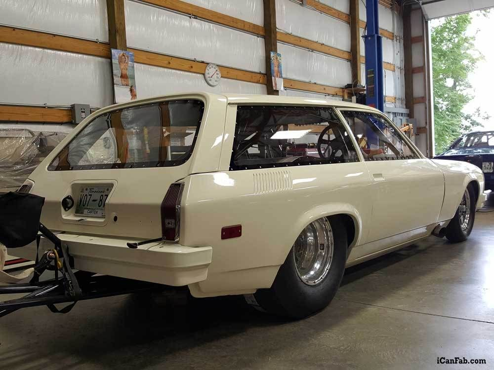 Pro Street Vega For Sale Drag Cars Drag Cars For Sale Cars For