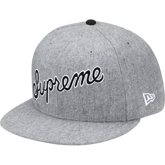 New Era® x Supreme
