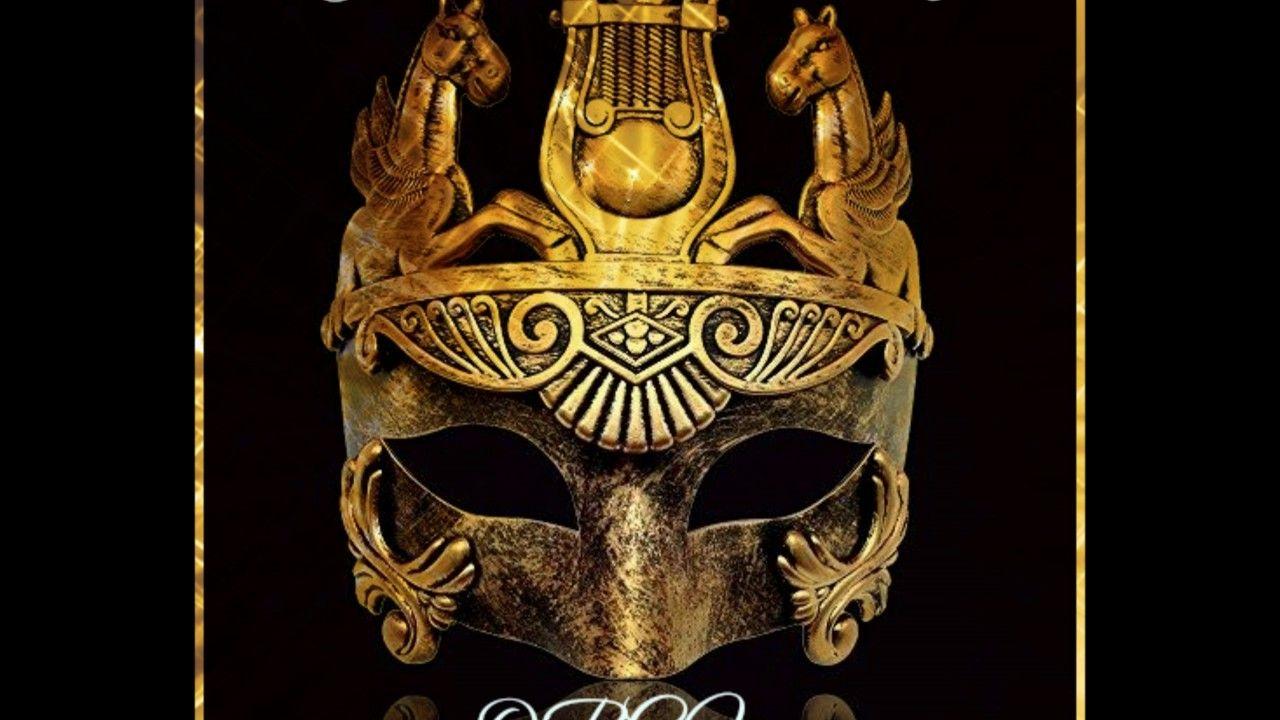 Maskerade Orgie
