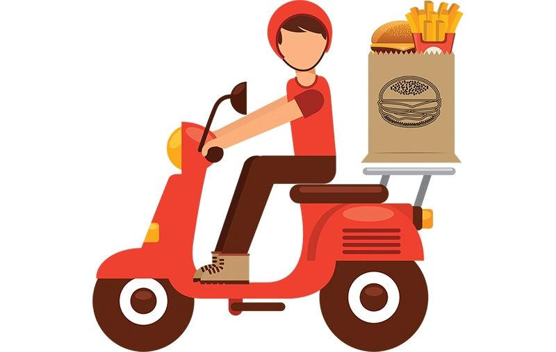 News Roundtable Is The Food Delivery Craze Dead Burguer