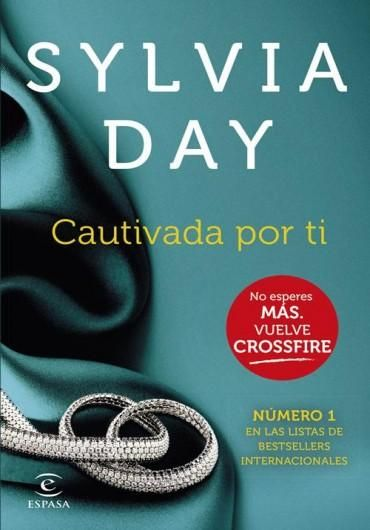 sylvia day trilogia crossfire descargar pdf