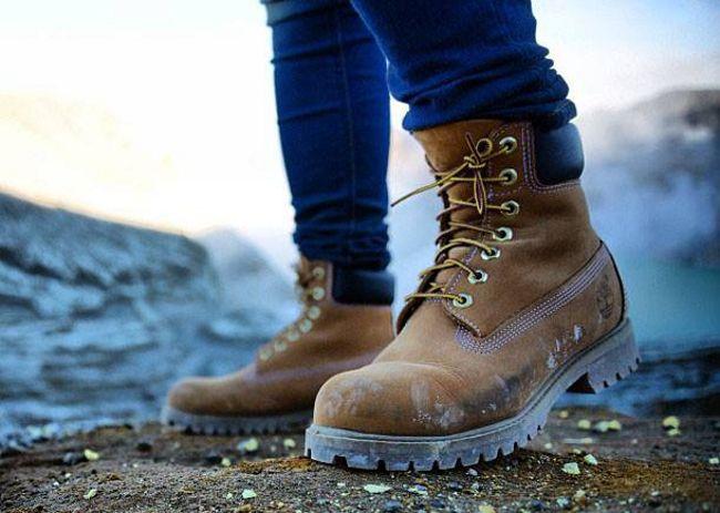 ac4398ba60bd Mountain Boots - Timberland