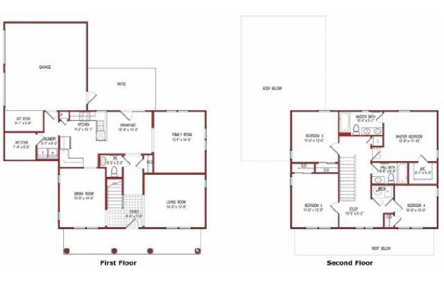 Wherry Grove Neighborhood: 4 Bedroom Home
