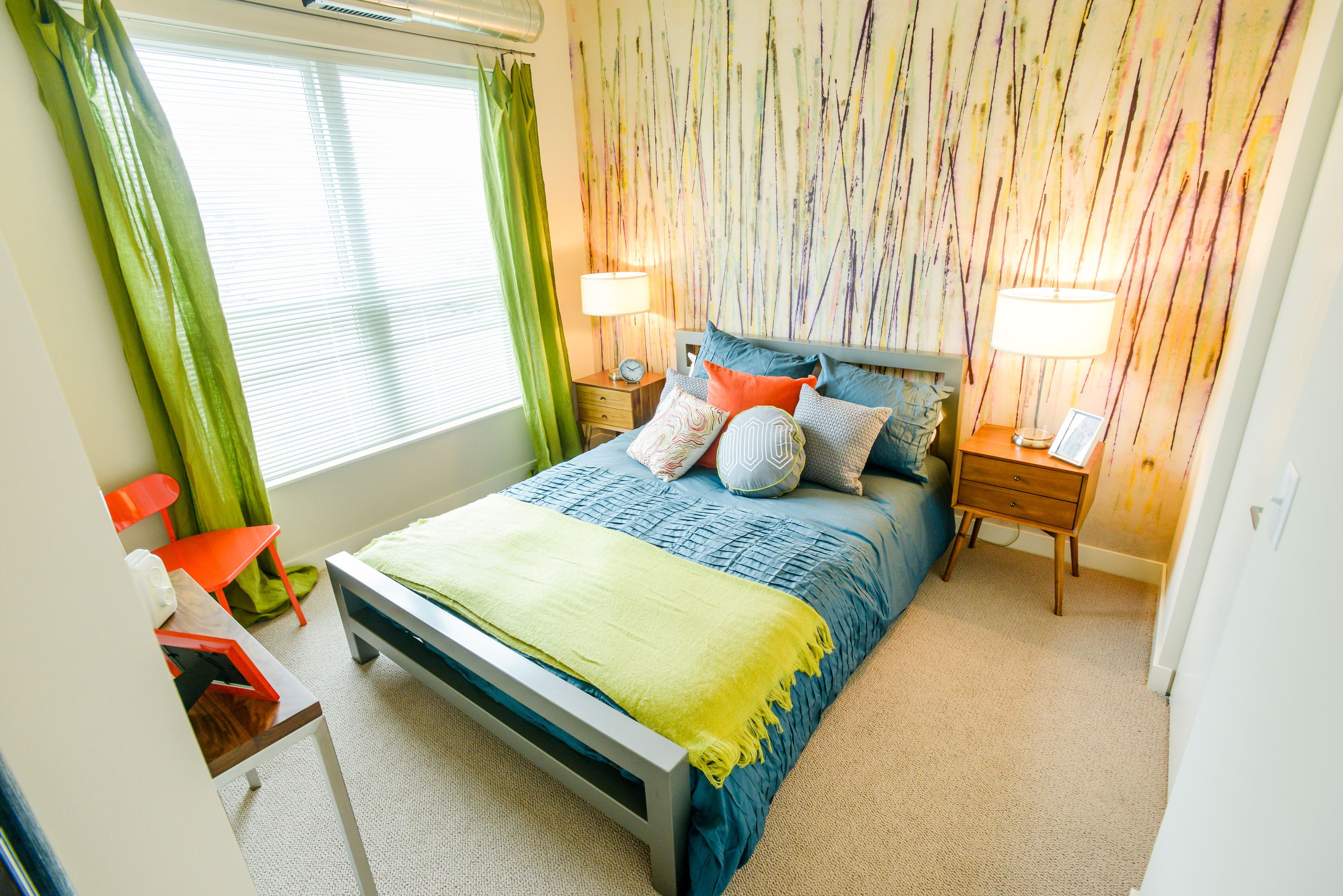 Track 29 Bedroom Retreat City apartment, Apartment