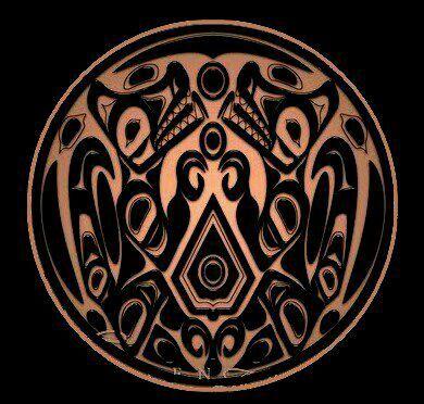 Quileute Twilight Tattoos Wolf Pack Tattoo Werewolf Tattoo