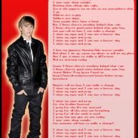Printable Pray By Justin Bieber Lyrics Freeprintable Com Justin Bieber Lyrics Justin Bieber Pray Best Song Ever
