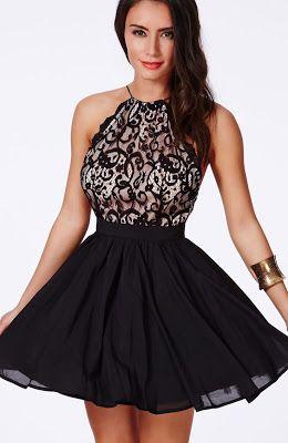 Vestidos De Moda 20 Outfits Juveniles Hermosos 101