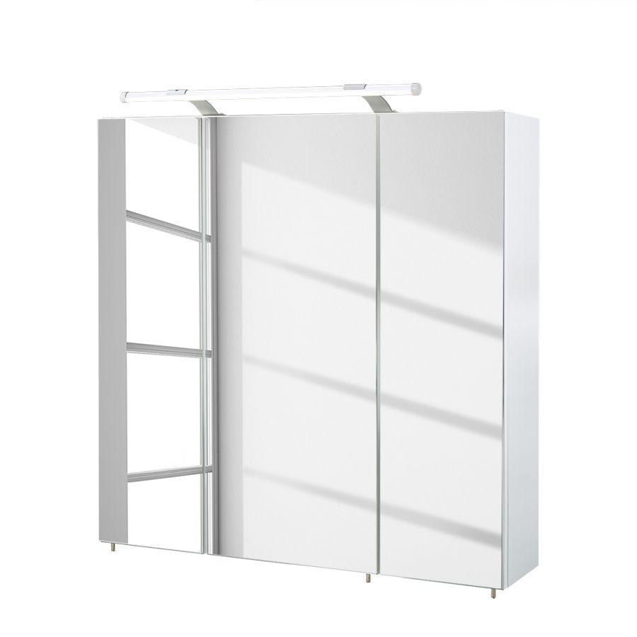 Spiegelschrank Dusty I Locker Storage Bathroom Medicine Cabinet Lockers