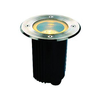Stainless Steel Buried Up Light. Product Code - 50002.00