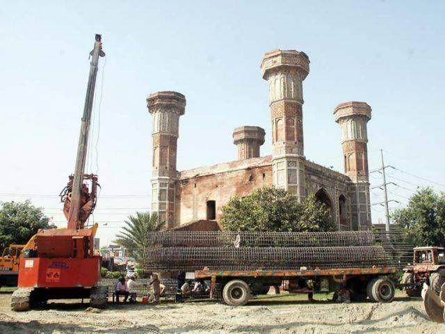 Orange Line: LHC tells govt to allay citizens concerns - The Express Tribune
