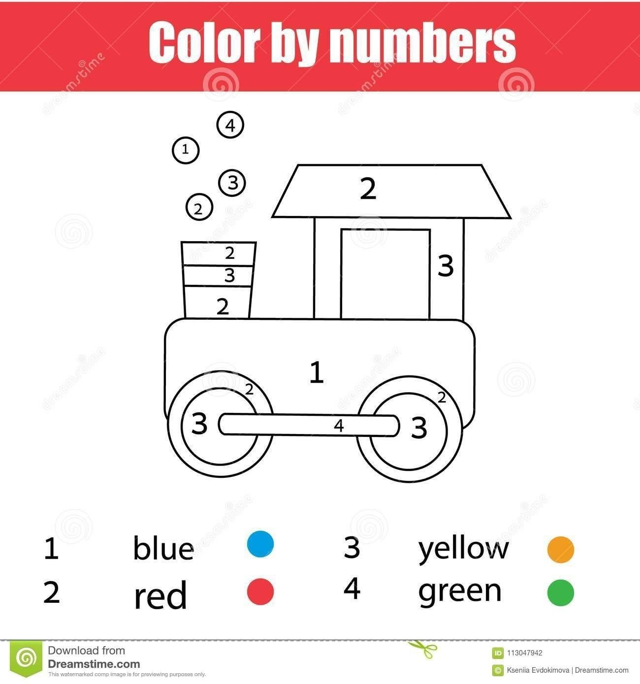 51 Printable Pictures For Kids To Color In