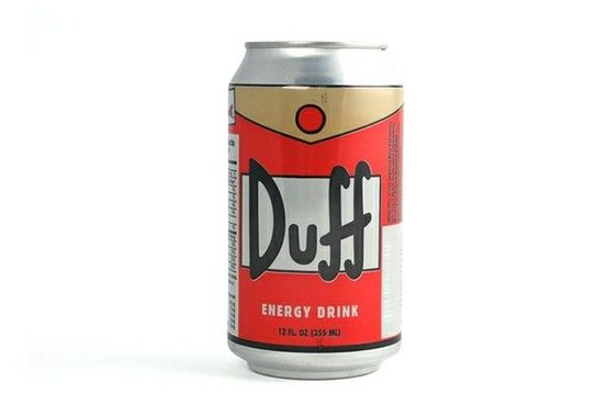 1593ff732ad47 Duff energy drink! Too bad they won t ship to Australia...     2.95 ...