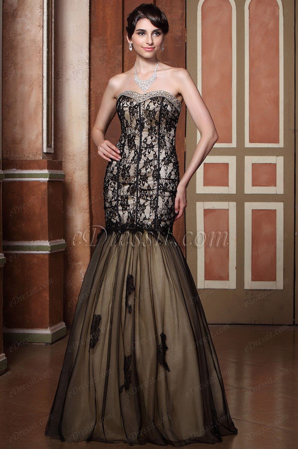 Laurie Brown.net Evening Dresses