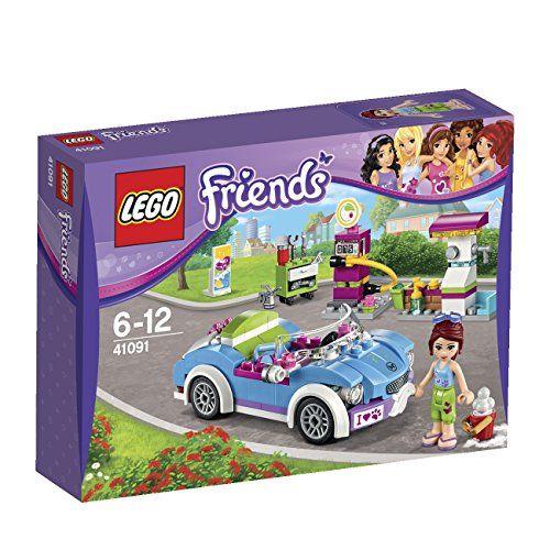 LEGO Friends 41091: Mia's Roadster LEGO http://www.amazon.co.uk/dp/B00NGJOMFG/ref=cm_sw_r_pi_dp_zzYkwb0H75D5K