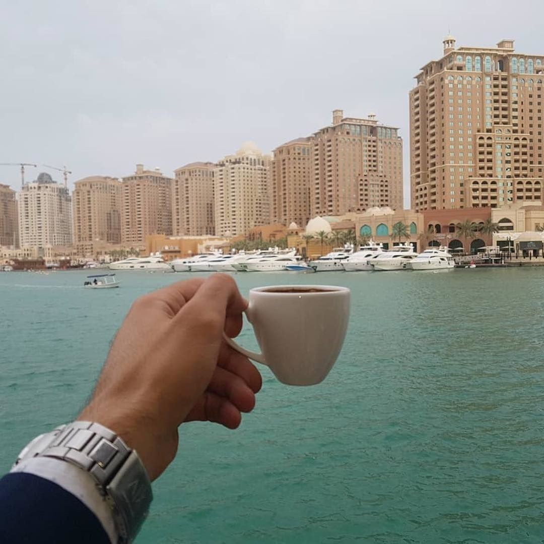 Coffeetime Qatar Travel Doha Instagram
