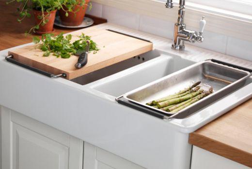 Ikea Kitchen Sink Accessories - Best Home Interior •