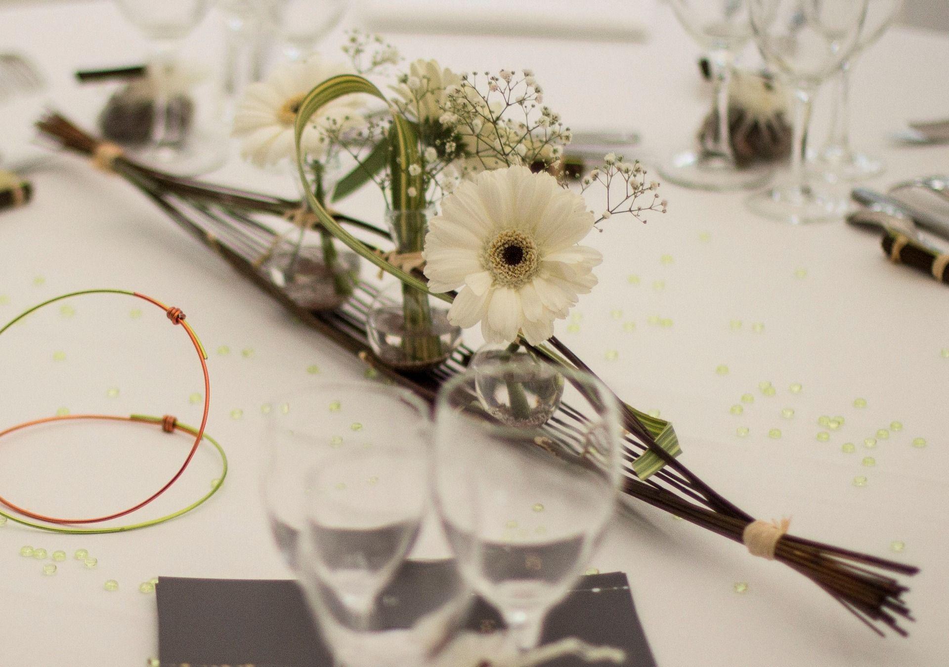 centre de table mariage fait maison recherche google. Black Bedroom Furniture Sets. Home Design Ideas