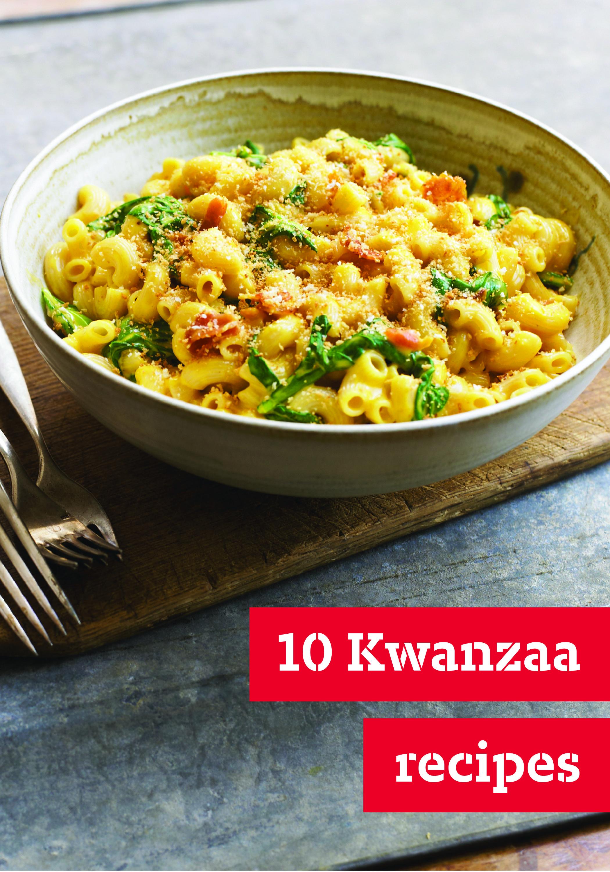Kwanzaa Dinner Menu Kraft Mac And Cheese Recipe Bacon Mac And Cheese Recipes