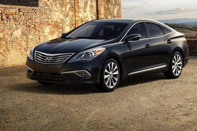 Hyundai Azera 2016 >> Pin On Instacarros