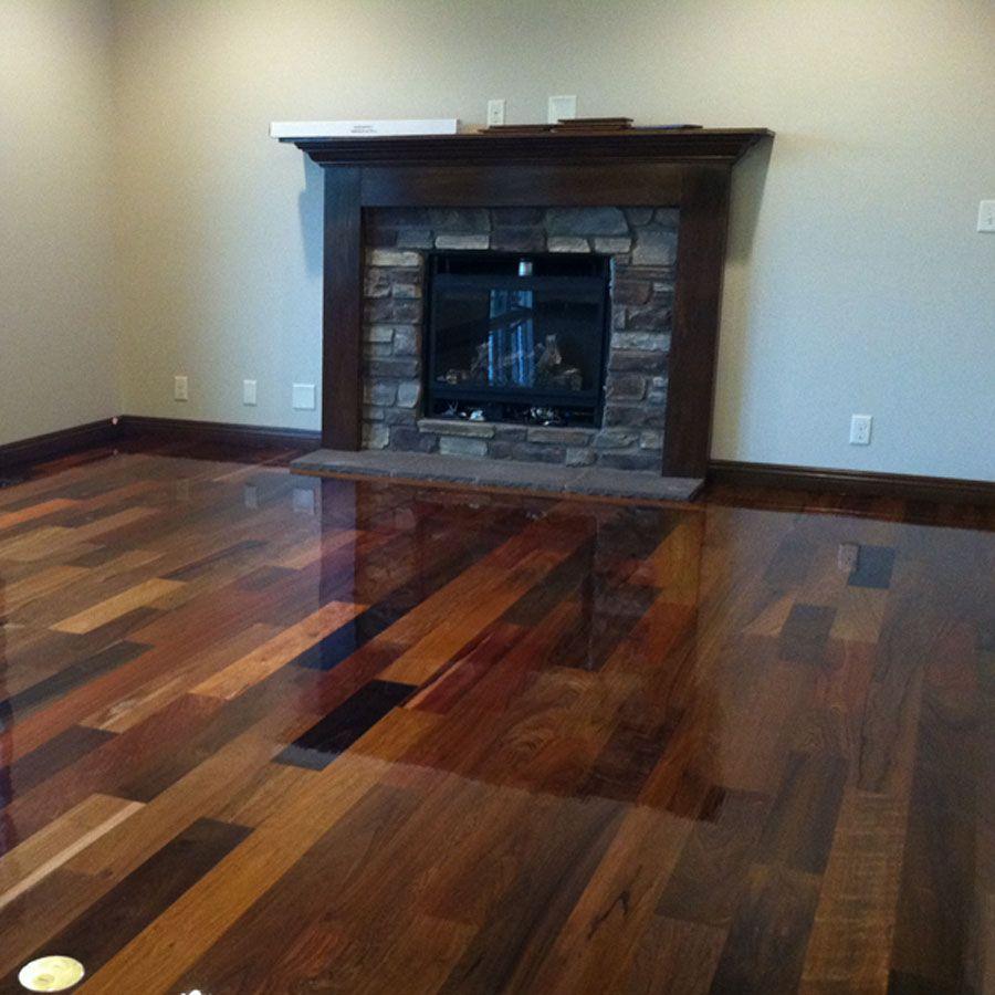 in hardwood improvement floors indusparquet wood flooring red home golden tiger tigerwood pdx engineered