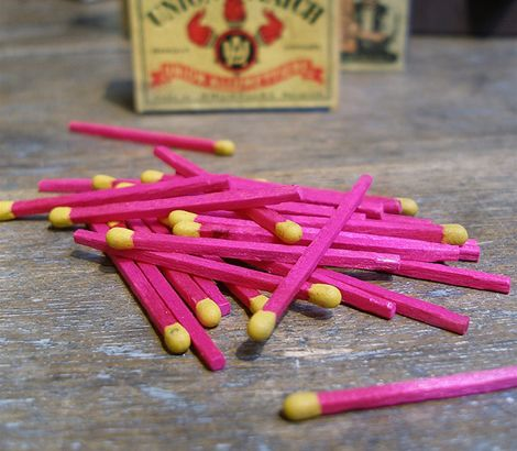Hot Pink And Yellow Matches From Posh