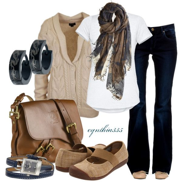 Canadian Spring by cynthia335 on Polyvore