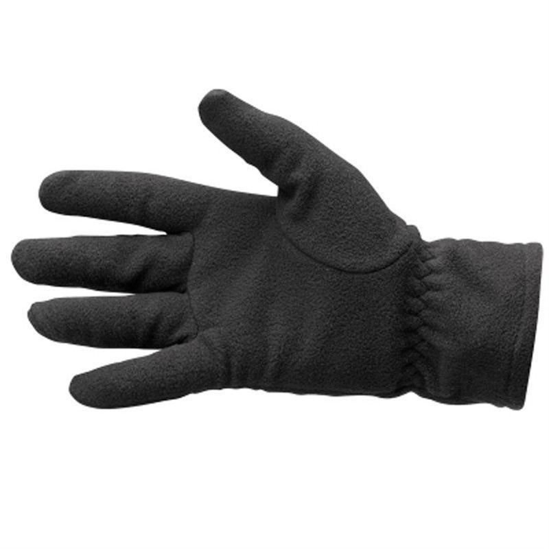WALKING RUNNING UNISEX GLOVES NEW QUECHUA FLEECE HIKING