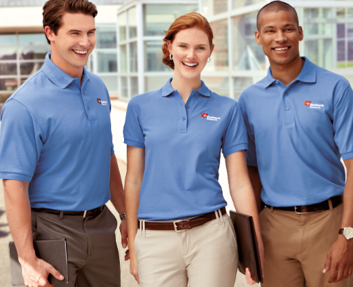 employee shirt ideas polo shirts for employees