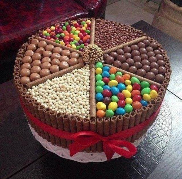 Amazing cake !!!