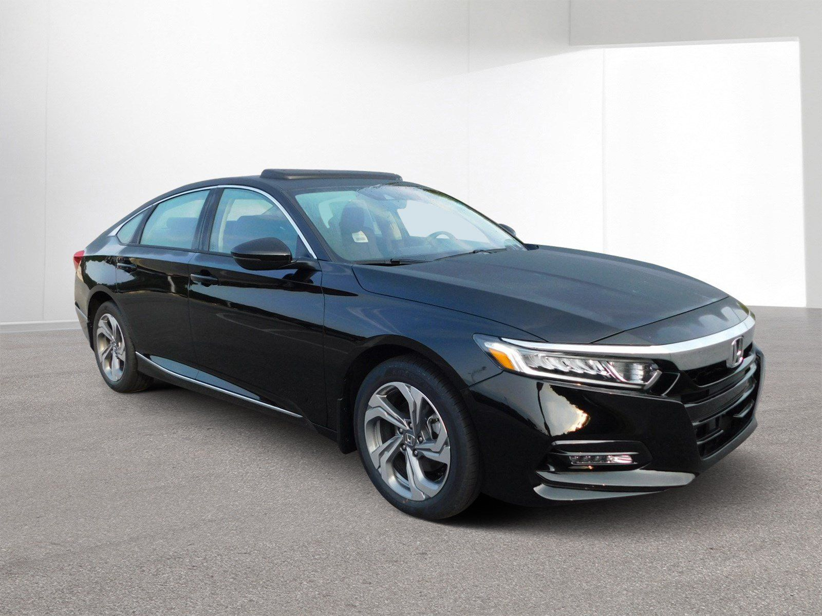 New 2018 Honda Accord EX L 1 5T 4dr Car in Milledgeville H