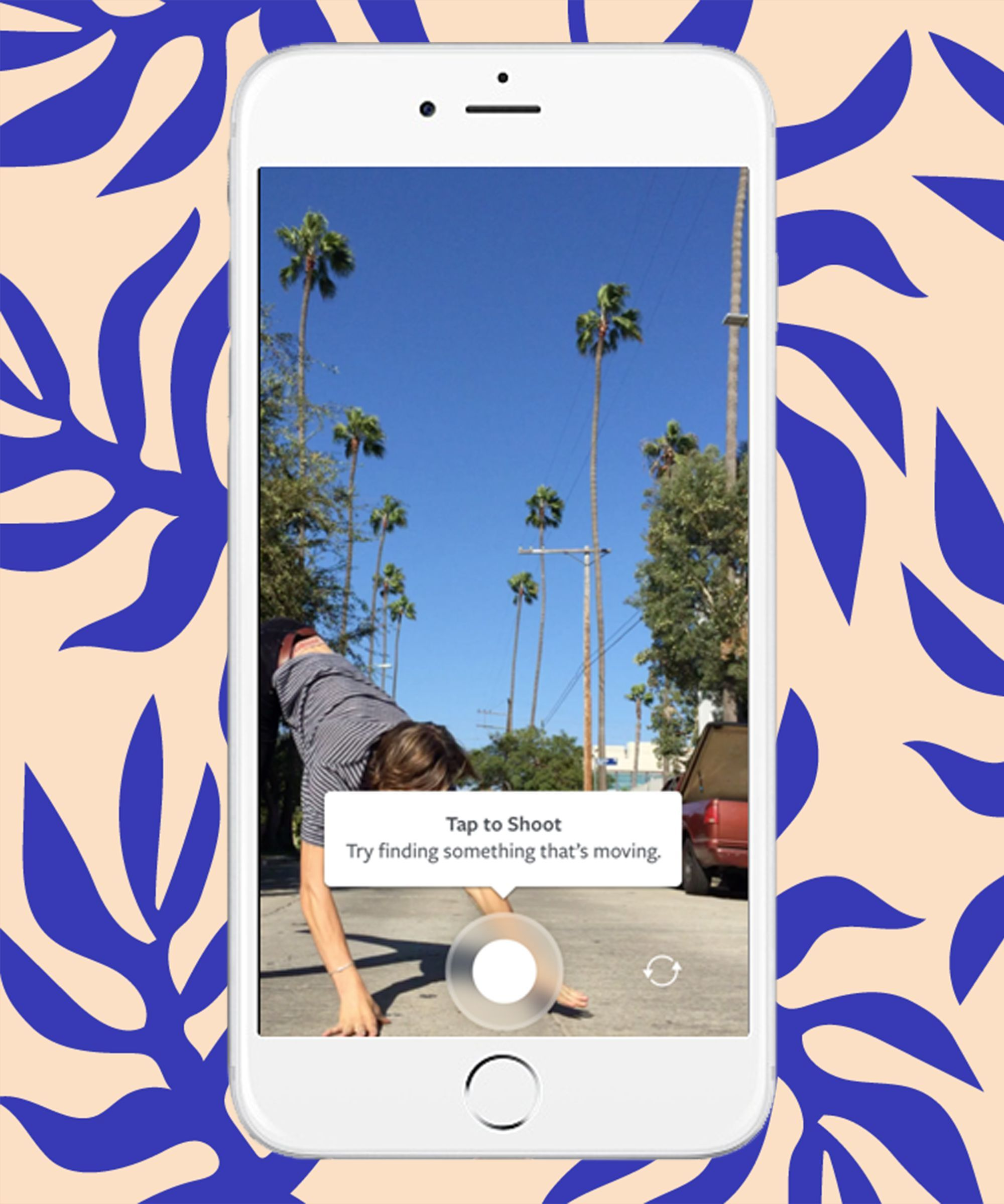 Boomerang Is The Latest Way To Instagram Boomerang video