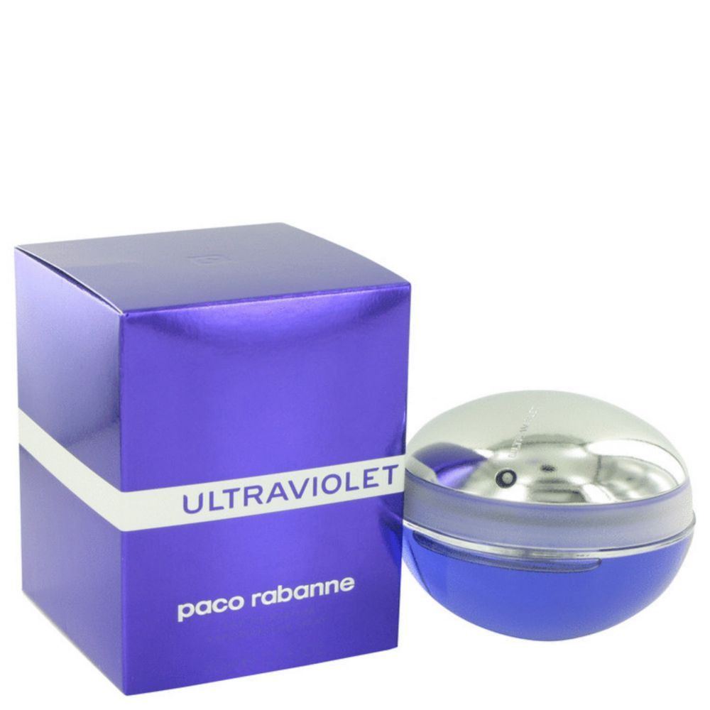 Paco Rabanne Ultraviolet Gift Set 80ml