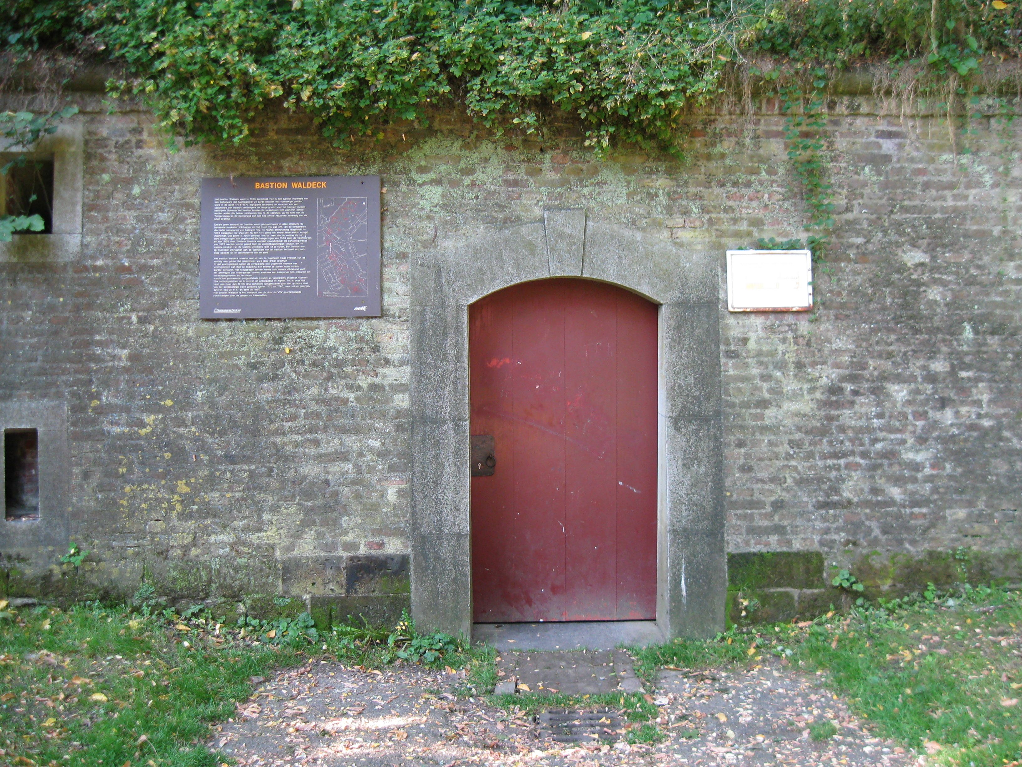 Bastion Waldeck
