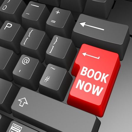 When vacationer traffic spikes, so should your bookings. Website activity quadruples right after the Holidays each year, so make sure your listing is ready to go and your calendar is up to date with pricing for 2015. Remember that, without pricing, your listing will not come up in a search. This means you could be losing out on valuable early bookings.