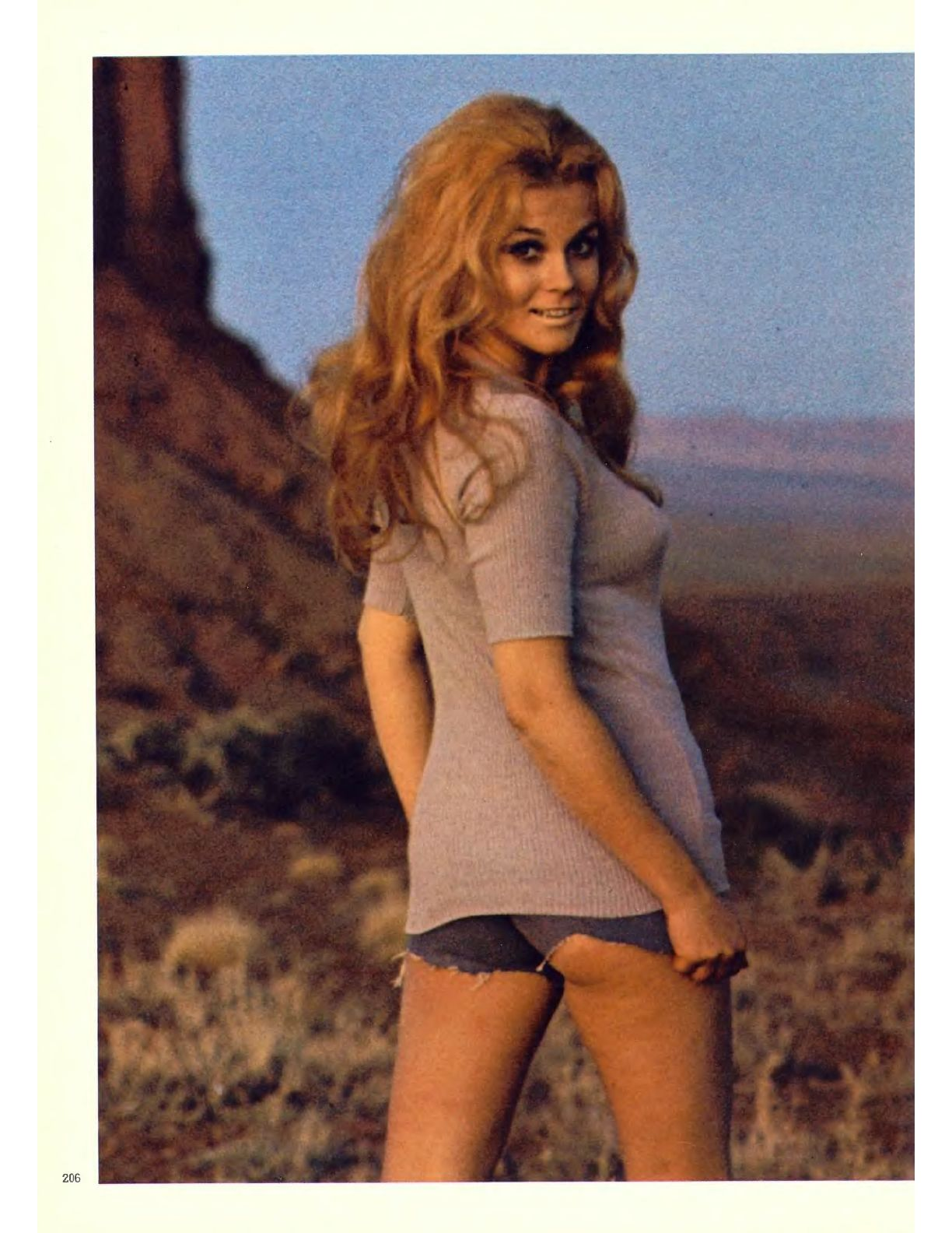 Ann Margaret Beautiful And Amazing She Took Care Of Her Husband