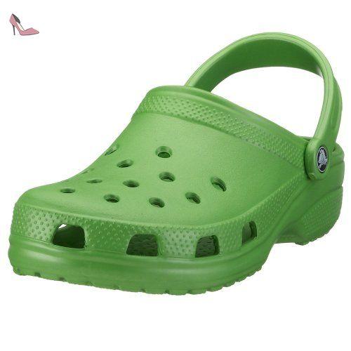 Sabots Mixte Enfant Crocs Classic Clog Kids