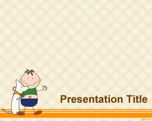 Early childhood powerpoint template is a free ppt template for early early childhood powerpoint template is a free ppt template for early childhood presentations but you can toneelgroepblik Image collections