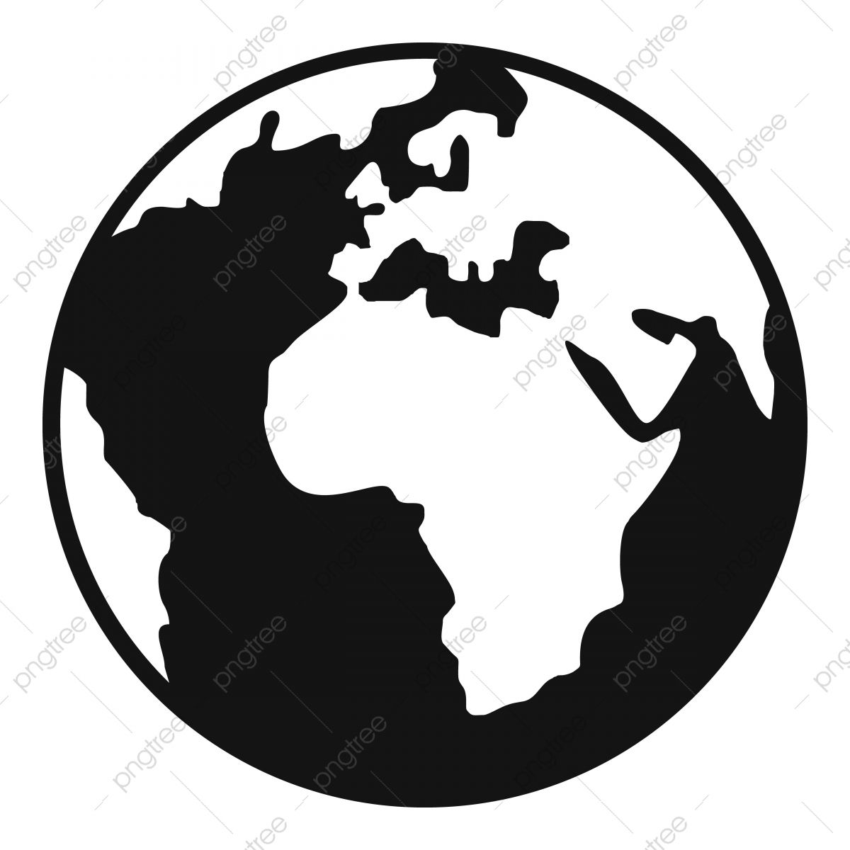 Earth Globe Icon Simple Style Globe Icons Earth Icons Style Icons Png And Vector With Transparent Background For Free Download Globe Icon Earth Drawings Earth Globe