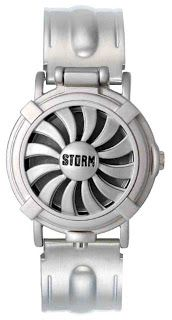 Storm watches  My clock in the year 1997! ;)