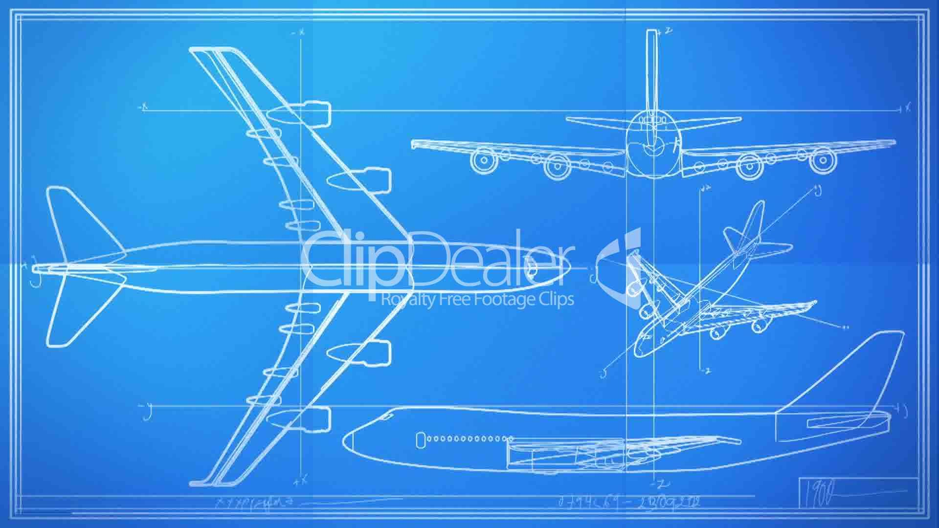26 1242563 aircraft technical drawing blueprint time. Black Bedroom Furniture Sets. Home Design Ideas