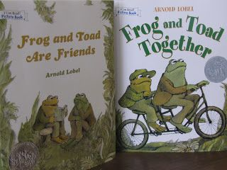 A Love for Teaching: Free Emergency Sub Plans with Frog and Toad Together #emergencysubplans