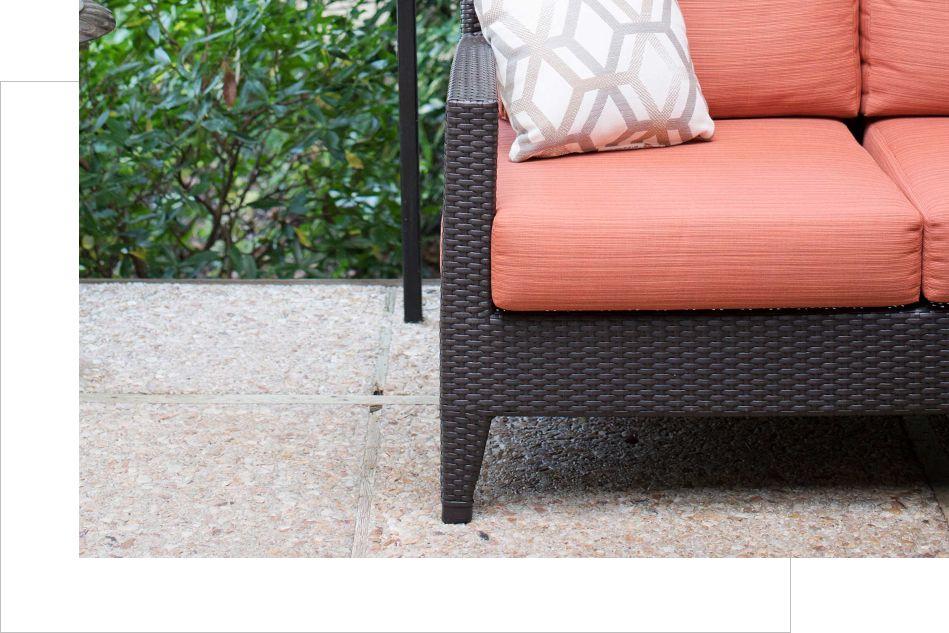Design Furnishings Patio Furniture
