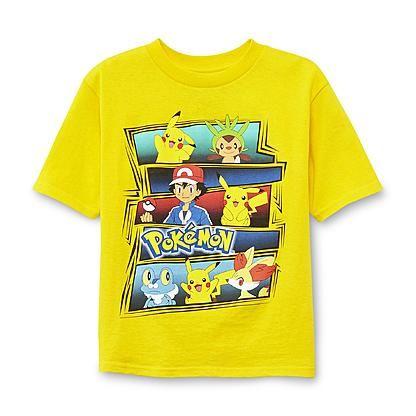 3d2fdce16 Pokemon anime t-shirt #Ash #Pikachu #Chespin #Fennekin #Froakie #Pokemon