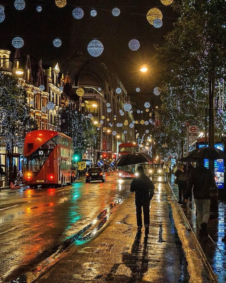 Oxford Street Christmas Lights 2017 By Geminatrix London Christmas Oxford Street London London Photos